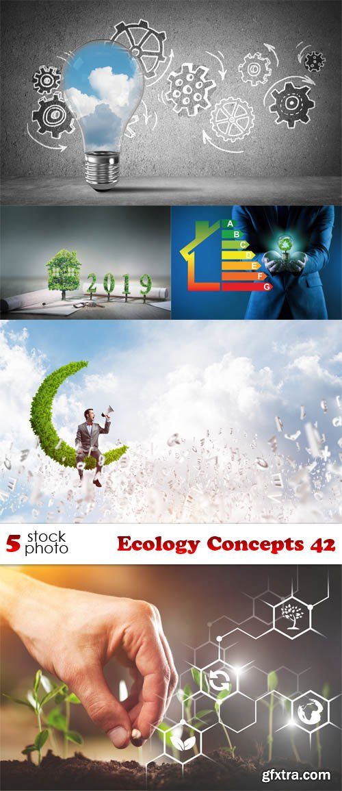 Photos - Ecology Concepts 42