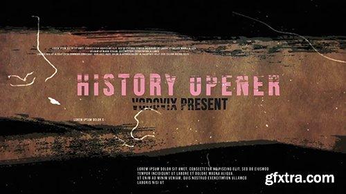 History Opener 140410