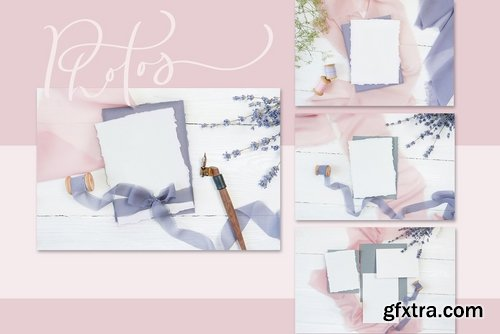 CM - Wedding stock photo bundle 2795886