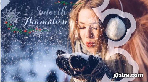 Christmas Slideshow - After Effects 148994