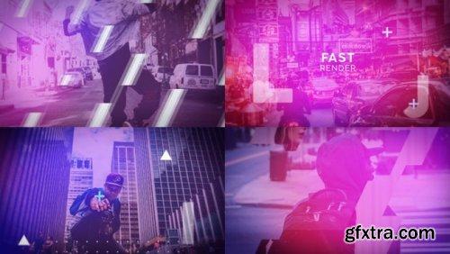 Digital Opener - After Effects 134482