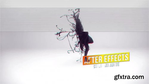 In Trap - After Effects 135759