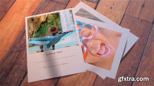 Videohive Beautiful Photo Slideshow I 3D 20572532