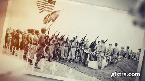 Videohive History 20857837