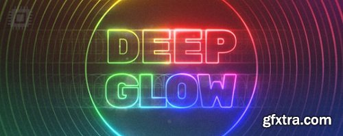Deep Glow v1.0 for After Effects
