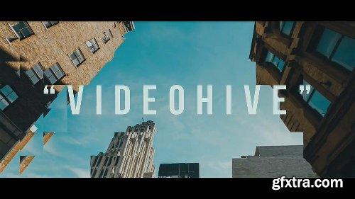 Videohive Dynamic Urban Opener 19807319