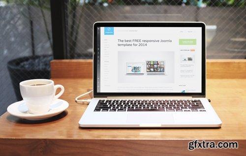 GavickPro - Magazine v3.22 - Joomla Template For Blog