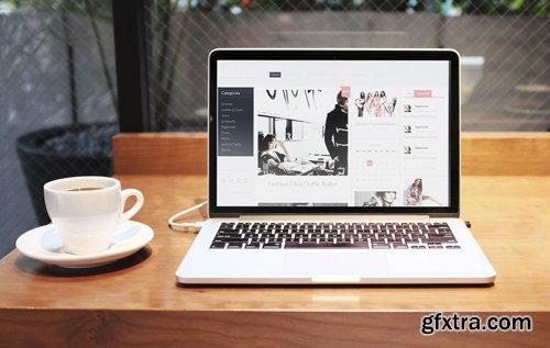 GavickPro - Fashion v3.11.3 - Fashion & Style Joomla Template