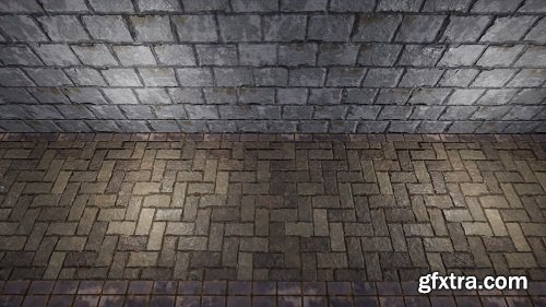 Brick Materials Vol.1