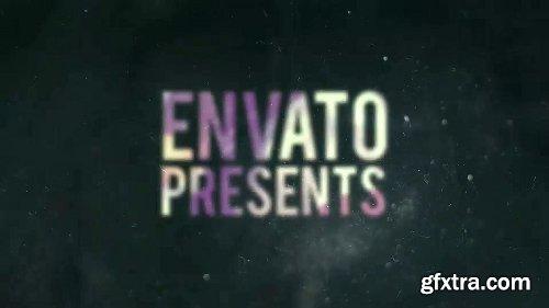 Videohive Glitch Slideshow 4 11610578