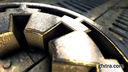 Videohive Film Logo Reveals V1 20627179