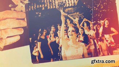 Videohive History Photo Book 22714746