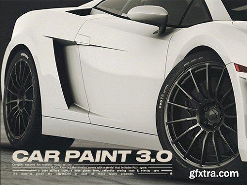Car Paint - Pro