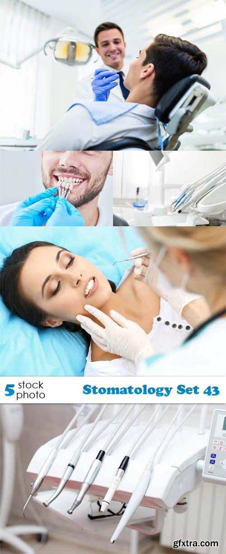 Photos - Stomatology Set 43