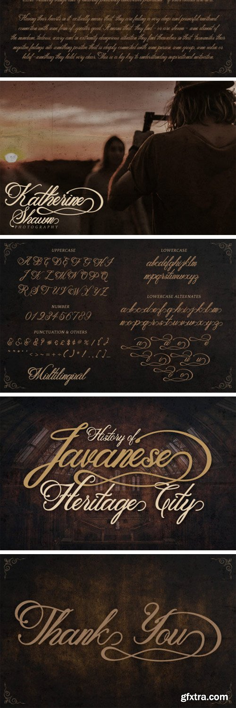 Metalurdo Font
