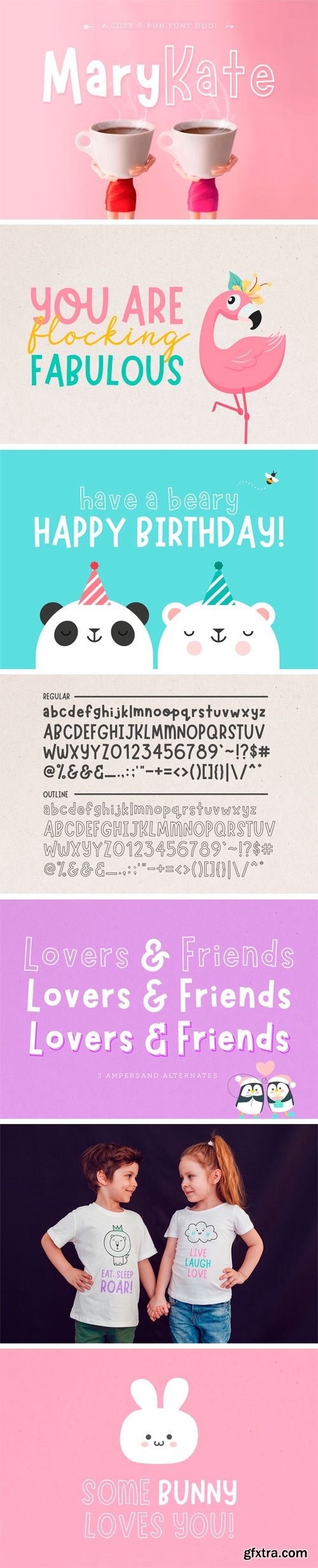 CM - Marykate Font Duo 3353564