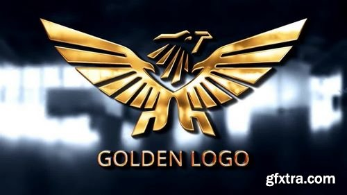 MotionArray - Metal Logo After Effects Templates 160222