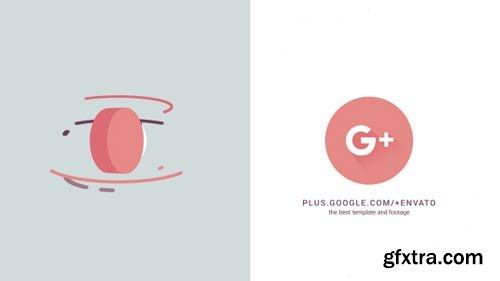 Videohive - Logo Reveals 2 - 20645024