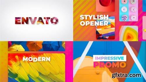 Videohive - Trendy Opener - 22329619