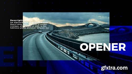 Videohive - Clean Opener - 21993347
