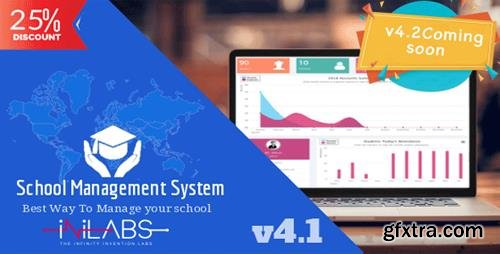 Image Result For Codecanyon Inilabs V School Management System Express