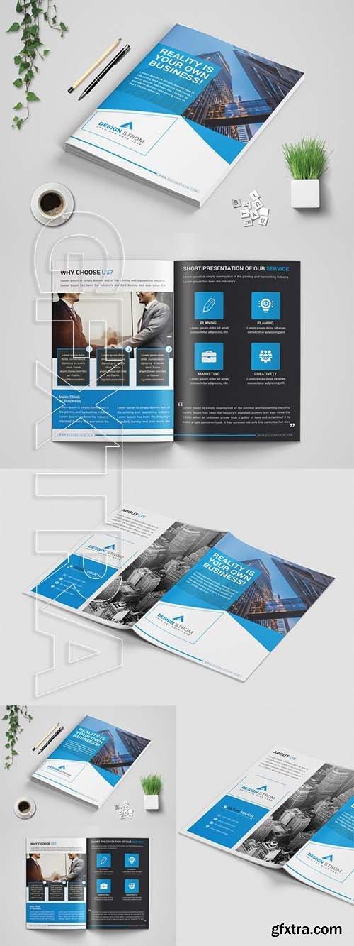 Corporat Brochure