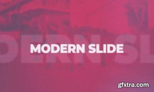 Pond5 - Modern Slide Opener - 090521294