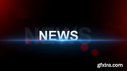 Videohive News Opener 7159886