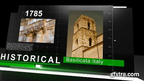 Videohive Information News 8988330