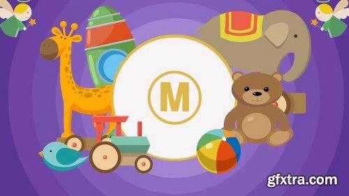MotionArray Logo Designer 160308