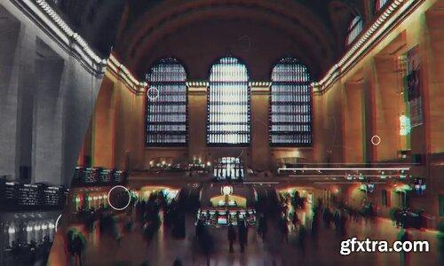 Videohive - Urban Life Opener - 14530837