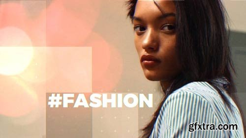 Videohive - The Fashion - 22661893