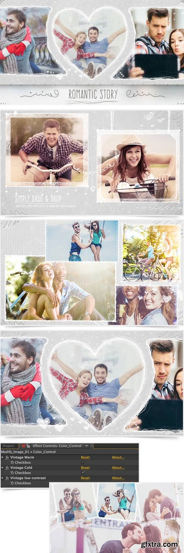 Videohive - Romantic Wedding - 22768058
