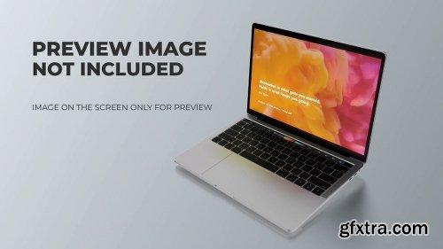 Videohive Laptop Presentation 23007050