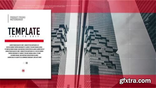MotionArray - Classic Corporate After Effects Templates 159370