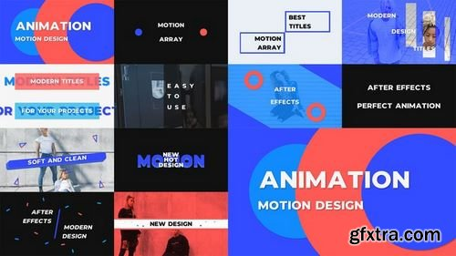 MotionArray -  Typo Scenes After Effects Templates 160663