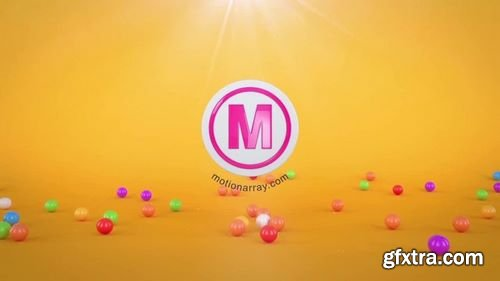 MotionArray - Magneton Logo Reveal After Effects Templates 160555