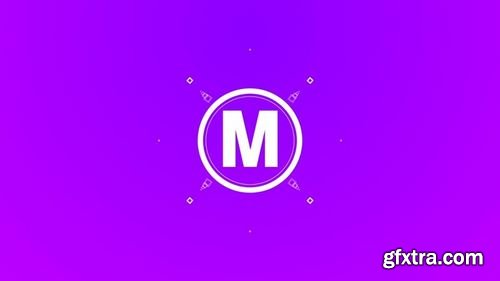 MotionArray - Dynamic Shape Logo Reveal After Effects Templates 160688
