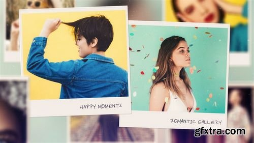 MotionArray Photo Slideshow After Effects Templates 160694