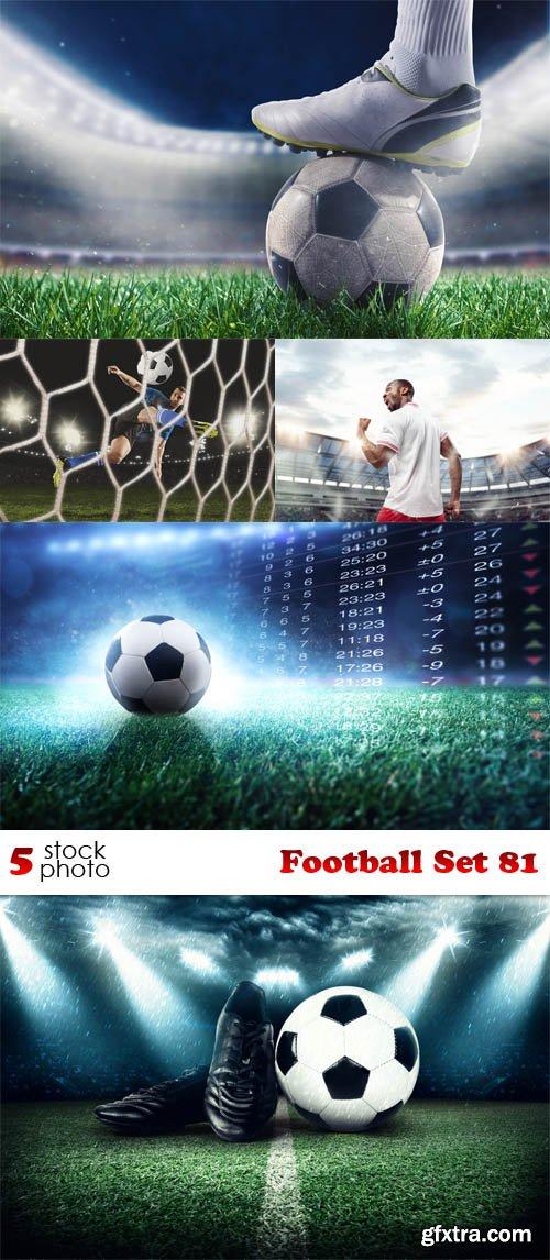 Photos - Football Set 81