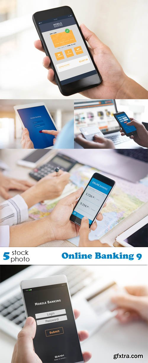 Photos - Online Banking 9