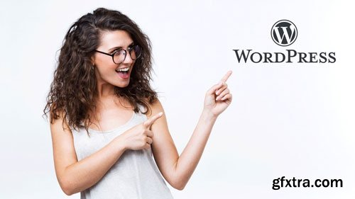 WordPress For Beginners - Create Website Without Coding 2019