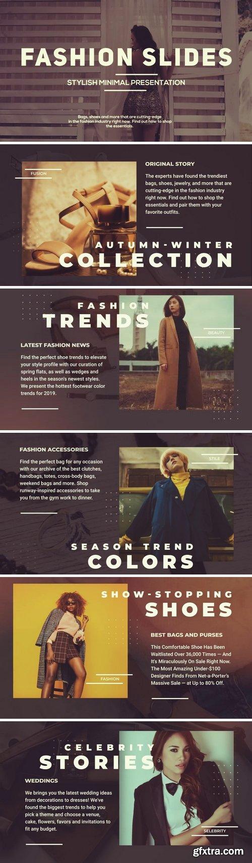 MotionArray Fashion Promo Presentation 161056