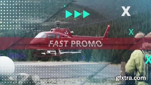 MotionArray - Fast Promo 161299