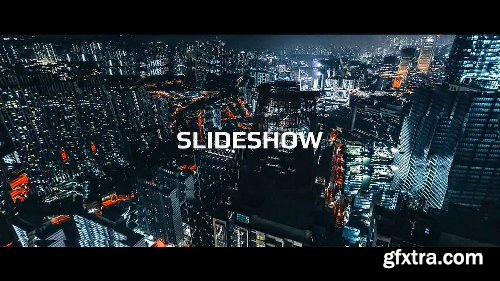 Videohive Powerful Stomp Claps Opener 19994037