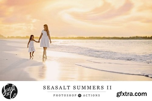 Seasalt & Co - SUMMER II COLLECTION Actions