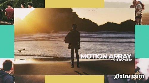 MotionArray Slideshow 161805