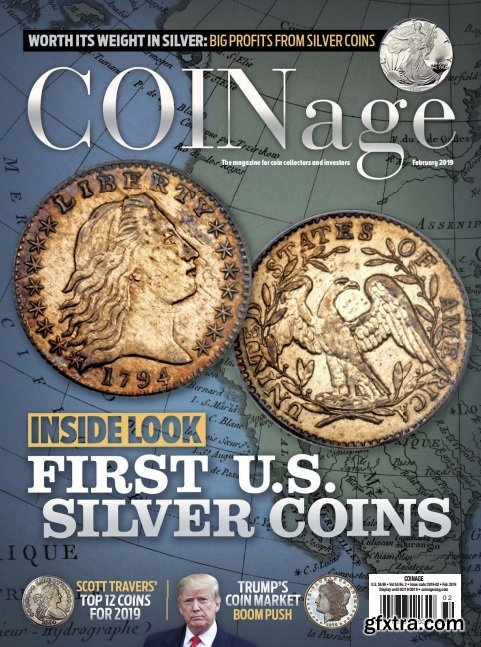 COINage – Feburary 2019