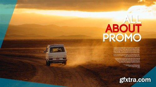 Videohive Extreme Promo 11680844