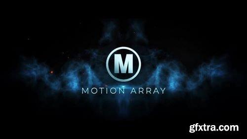 MotionArray Hybrid Title Trailer 161914